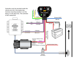 how to install aem electronics v2 water methanol injection kit for installation diagram