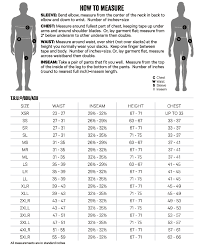 Tru Spec Jacket Sizing Chart 5 Acu Size Chart Tactical Response Uniform T R U Shirt Tru