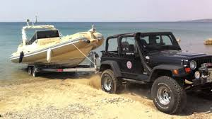What Is The Towing Capacity Of A Jeep Wrangler | 2018-2019 Car ...