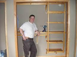 Top Closet Design Plans Have How To Build A Closet Organizer Plan on