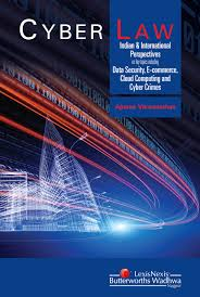 Cyber Law Buy Cyber Law Indian And International Perspectives On Key