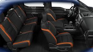 ford raptor black interior.  Black 2017 Ford F150 Raptor Configurator Inside Black Interior T