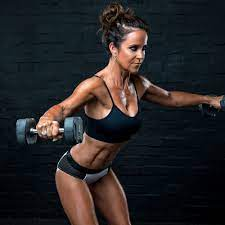Fitness for Business professionals   Angela Middleton
