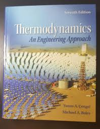 Thermodynamics : An Engineering Approach, 7th Edition   Textbooks ...