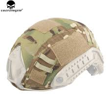 <b>EMERSONGEAR Tactical Fast</b> Helmet Cover Helmet Accessories ...