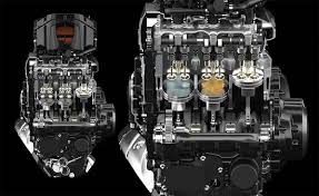 guide to types of motorcycle engines the bikebandit blog the perfect middle ground between torquey twins and revvy inline fours the triple is not traditionally one of the most popular engine architectures a but