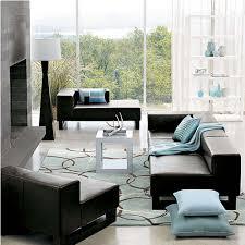 modern rugs for living room decor