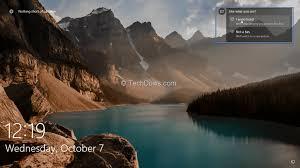 Microsoft Spotlight Enable Windows Spotlight In Windows 10 Pro To Get Better
