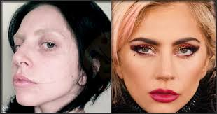 but that s not her real name she is stefani joanne angelina germanotta she is an american singer songwriter and actress who is known for