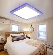 ceiling lighting for bedroom. exellent bedroom flush mount led modern ceiling lights living roombedroomkitchen in lighting for bedroom