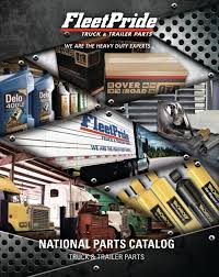 National Trailer Bearing Chart National Parts Catalog 2017