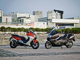 BMW Convertible bmw c600 sport review : New BMW C 650 Sport and C 650 GT maxi scooters - Bike Review