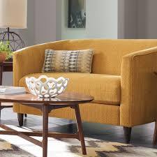 horchow furniture with detroit carpet cleaners and upholstery cleaners living room midcentury and yellow sofa