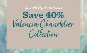 cost plus world market 40 off valencia chandelier collection