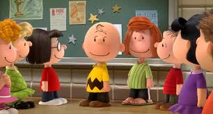 Image result for peanuts movie film stills
