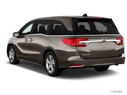 Honda Odyssey 2018 Colors Motavera Com
