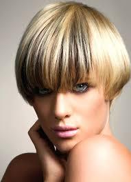 Haircuts Pro Husté Vlasy