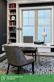 sales working home office. The Sleek White Desk Feels Perfectly Connected To This Home Office, With Built- Sales Working Office E