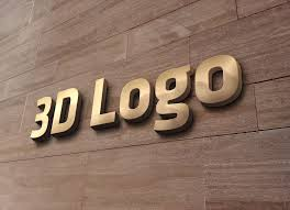 Logo Mock Up Free 3d Office Wall Sign Logo Mockup Psd Good Mockups