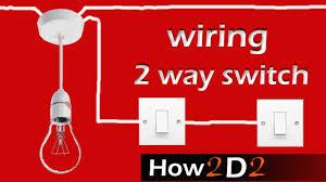 light switch wiring 2 way switch how to wire 2 way light switch