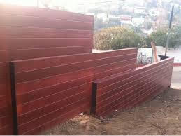 horizontal wood fence panel. Unique Wood Stylish Decoration Horizontal Wood Fence Panels  To Panel S