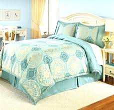 better homes and gardens quilt sets air bedding comforter set intended for watercolor medall