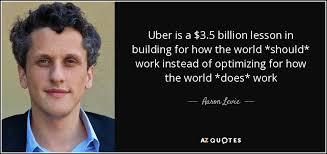 Uber Quote