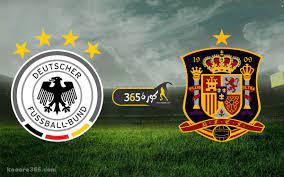 مباراة اسبانيا بث مباشر الاسطورة