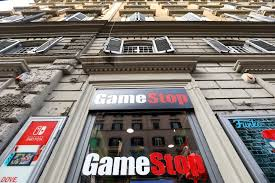 Welcome to gamestop's official facebook page! Gamestop Faq What You Need To Know The Washington Post