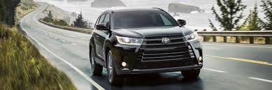 2018 Toyota Highlander for Sale near Greenwich, CT - Toyota Of ...