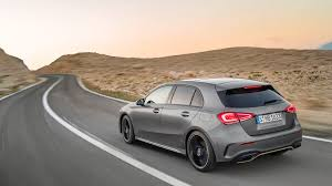 Check specs, prices, performance and compare with similar cars. 2019 Mercedes Benz A Class Is Hatch Tastic Roadshow Page 76