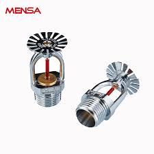 Sprinkler Nozzle Design