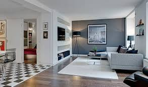 Cool Small Apartment Interior Design Pretentious