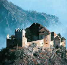Südtirol Berge Wollen Nichts Von Uns Sie Sind Einfach Da Welt