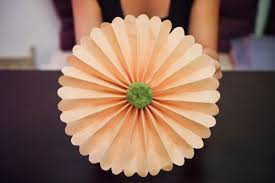Paper Rosette Flower Diy Or Die A Step By Step How To Guide To Making Colorful Paper