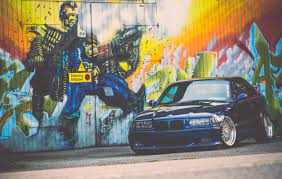 BMW E36 Tuning #E36 #M3 #bmw #Tuning ...