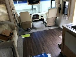 rv laminate flooring the the summary the costs and was it worth the work family travel rv laminate flooring