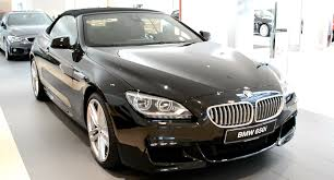 BMW Convertible how much horsepower does a bmw 650i have : 2014 New BMW 6 Series 650i Cabriolet F12 - YouTube