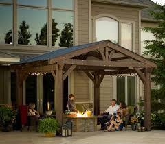 Outdoor GreatRoom  St Louis Home FiresOutdoor Great Room