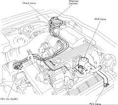 1992 sc400 cuts dash trac control and check engine light comes graphic
