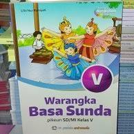 Kunci jawaban buku tematik kelas 6 sd tema 2. Kunci Jawaban Bahasa Sunda Kelas 5 Halaman 5 Guru Galeri