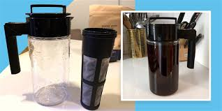 Making cold brew, therefore, is making iced coffee. This Cold Brew Coffee Maker Is The Best One To Buy In 2021