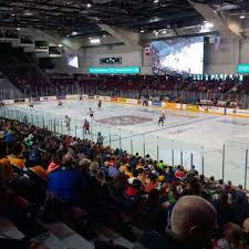 Photos At Td Place Arena