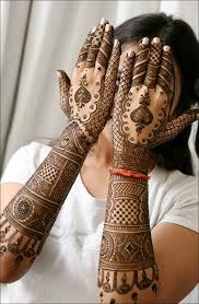 Indian Wedding Henna Designs 50 Indian Mehndi Designs That Are Beautifully Traditional