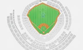 Scientific Mile High Stadium Seat Map Broncos Stadium At