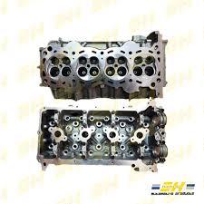 Cylinder Head For Toyota Kijang Innova Hilux 2TR-FE 2.7L (11101 ...
