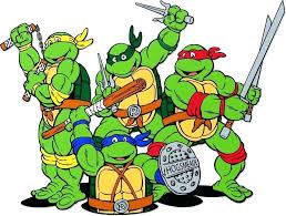 Ninja Turtles Coloring Pages Printable Coloring Teenage Mutant Ninja