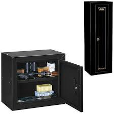 stack on 10 security cabinet with bonus pistol ammo cabinet 139 free free pickup or free s h over 35