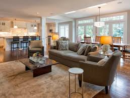 living room living room ideas new build wonderful open space