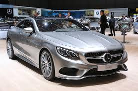 mercedes benz new car release2015 MercedesBenz SClass Reviews and Rating  Motor Trend